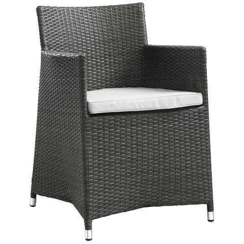 Juncture Outdoor Patio Armchair