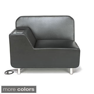 OFM Serenity Series Arm Lounge Chair