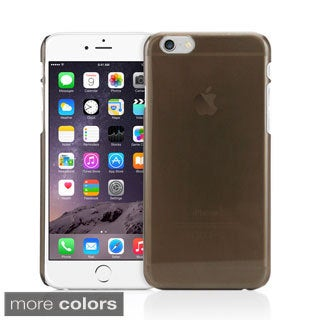 """Gearonic Ultra Thin PC Crystal Hard Case Cover for Apple iPhone 6 4.7"""""""
