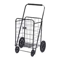 Shopping Cart Super Black