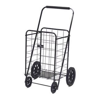 Shopping Cart Super Black