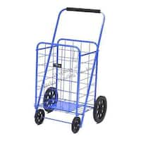 Shopping Cart Super Blue
