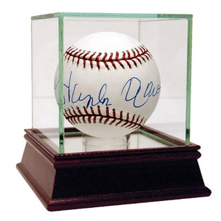 Hank Aaron MLB Baseball (MLB Auth)