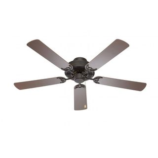 Cambridge Rubbed Oil Bronze 52 in. Ceiling Fan