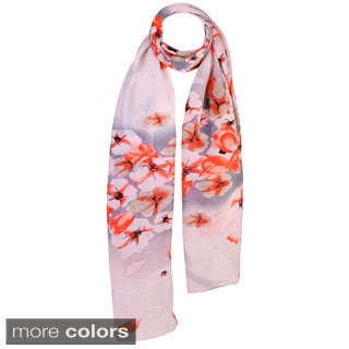 J. Furmani Light Summer Scarf