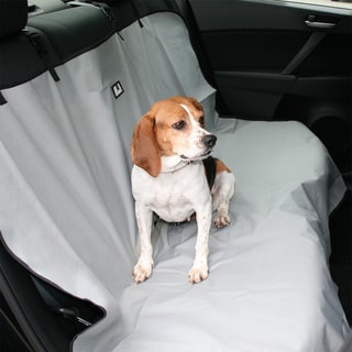 Animal Planet Bench Car Seat Cover