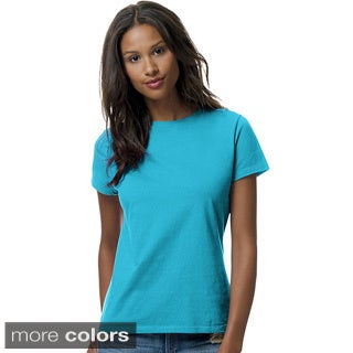 Hanes Women's Nano-T T-shirt (More options available)
