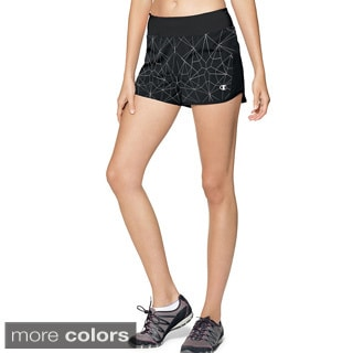 Champion PerforMax Women's Shorts