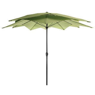 Jordan Manufacturing 8.5-foot Lotus Umbrella