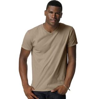 Men's Nano-T V-Neck T-Shirt