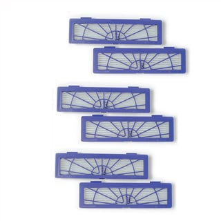 Neato Botvac Series High-Performance Filter (6-Pack)