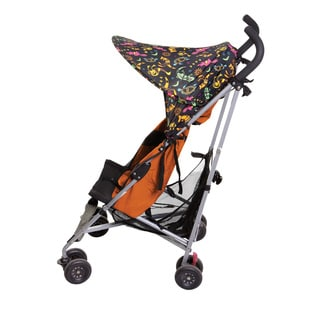 Dreambaby Strollerbuddy Extenda-Shade in Animal Print