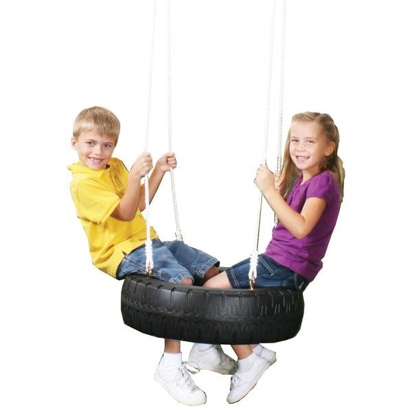 Swing-N-Slide Classic Tire Swing