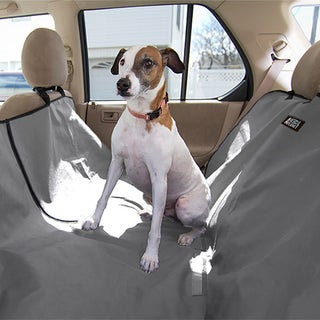 Animal Planet Water Resistant Hammock Car Seat Cover (2 options available)