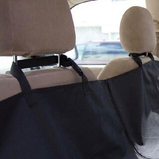 Animal Planet Water Resistant Hammock Car Seat Cover