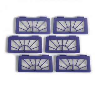 Neato XV Series High-Performance Filter (6-Pack) https://ak1.ostkcdn.com/images/products/10036204/P17181635.jpg?impolicy=medium