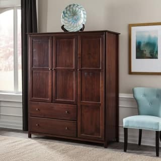 Mission & Craftsman Bedroom Furniture For Less | Overstock.com