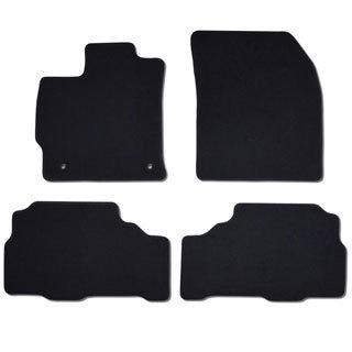 Custom Fit Floor Mats for TOYOTA PRIUS V 2011 - 2014 , Full Set OEM Fit