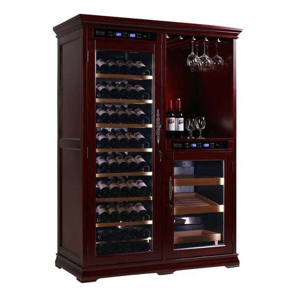 Royal Cave 450cf 160 Bottle Constant Temperature Wine