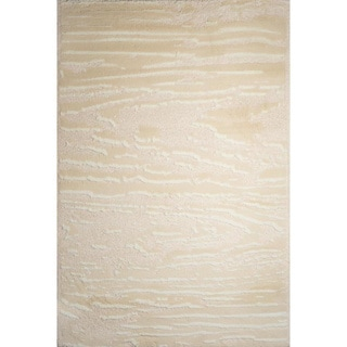 Ren Wil Power-loomed Renwil Summit Beige Rug