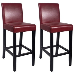 Buy Set Of 4 Counter Bar Stools Online At Overstockcom Our Best