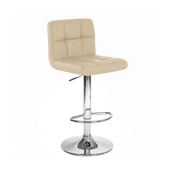 Boris Contemporary Adjustable Barstool   Free Shipping Today    Overstock.com   17182235