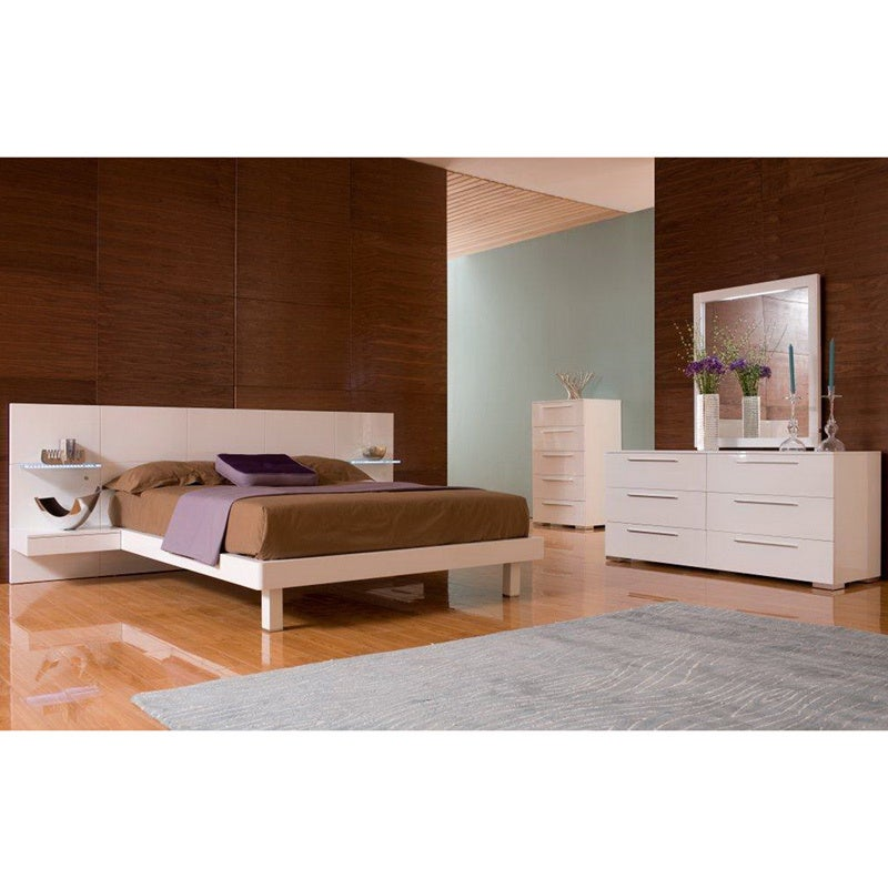 Tuscany 5-piece King Size Bedroom Set