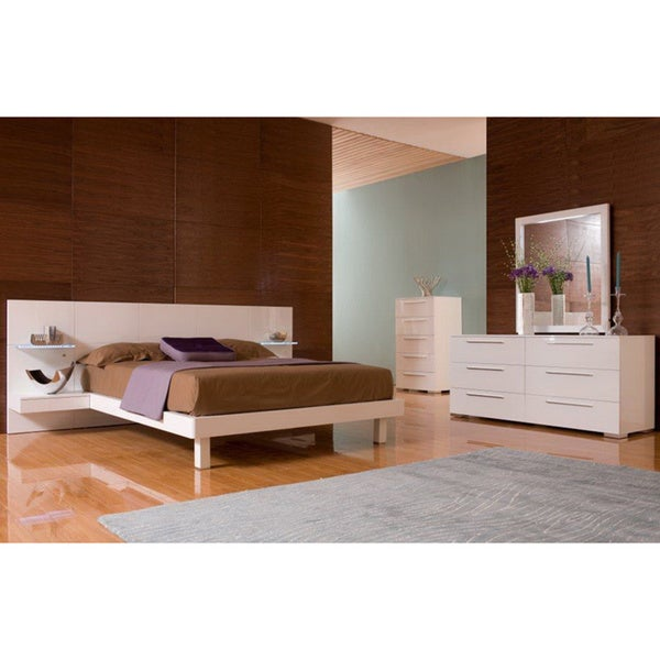Shop Tuscany 5 Piece King Size Bedroom Set Free Shipping Today 10036927