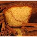 My Grandma's of New England Cinnamon Coffee Cake