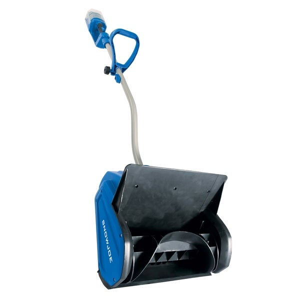 Snow Joe 13In iON13SS-CT 40-Volt iONMAX Cordless Brushless Snow Shovel. Opens flyout.