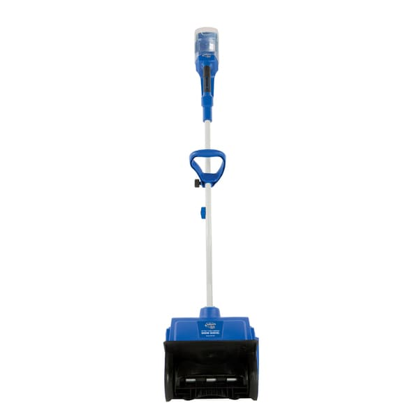 Snow Joe iON 40-Volt Cordless 13-inch Brushless Snow Shovel | Core Tool (Battery + Charger NOT Included) - Silver