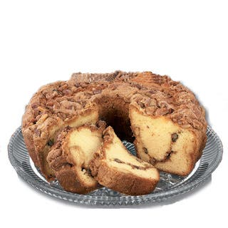 Easter gift baskets store shop the best deals for dec 2017 my grandmas of new england cinnamon walnut coffee cake negle Choice Image
