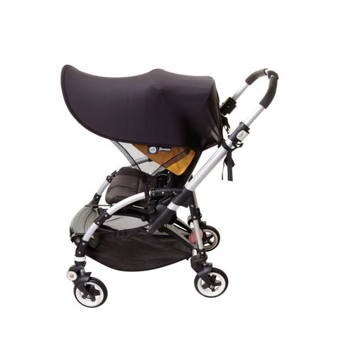 Dreambaby Large Extenda-Shade (shade cover only) Black