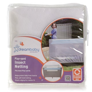 Dreambaby Play-Yard Insect Netting