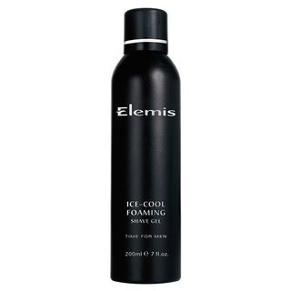 Elemis Ice Cool Foaming 7-ounce Shave Gel