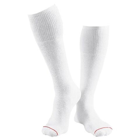 Hanes Men's Over the Calf Tube Socks 6-Pack