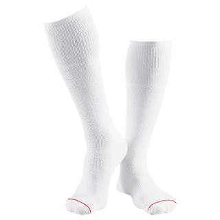 Hanes Men's Over the Calf Tube Socks 6-Pack