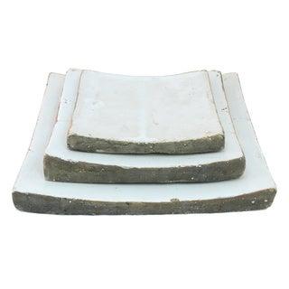Square Ceramic Decorative Dish