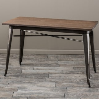 Elmton Wood Table by Christopher Knight Home
