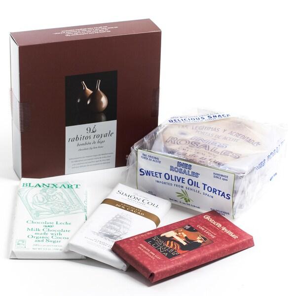 igourmet Spanish Sweets Collection