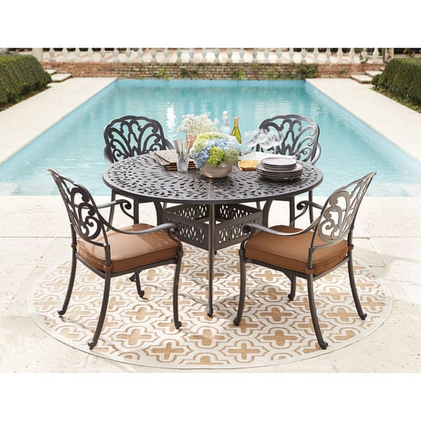Art Van Outdoor Dining Set