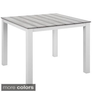 Oliver & James Boggio 40-inch Outdoor Dining Table