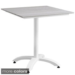 Main 28-inch Outdoor Patio Dining Table