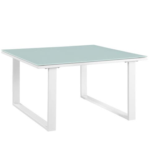 Chance Outdoor Patio Side Table