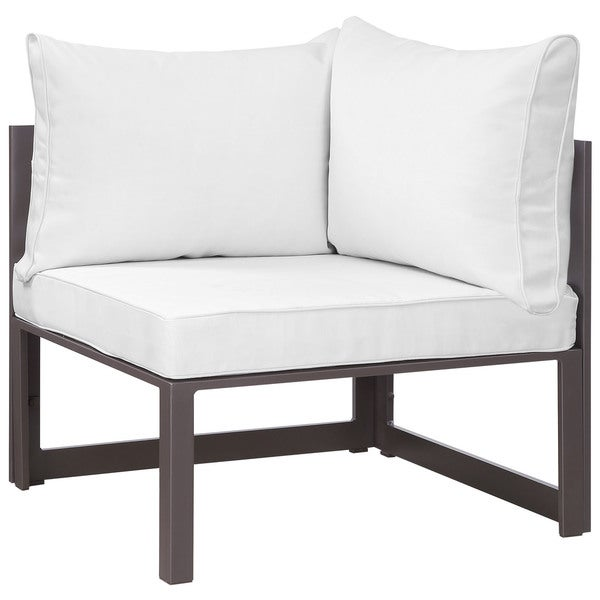 Chance Corner Outdoor Patio Armchair. Opens flyout.