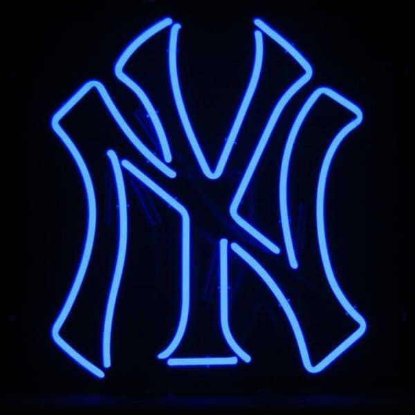 Shop MLB Official Licensed Neon Sign