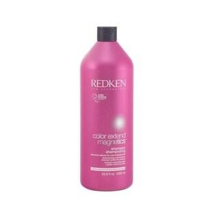 Redken Color Extend Magnetics 33.8-ounce Shampoo
