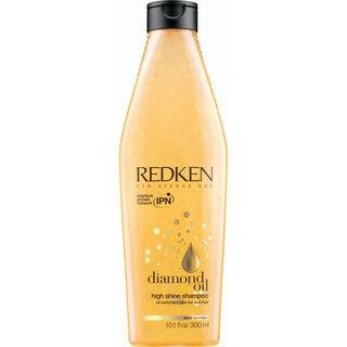 Redken Diamond Oil High Shine 101.-ounce Shampoo