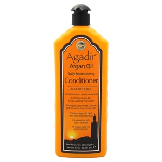 Argan Oil Daily Moisturizing 33.8-ounce Conditioner