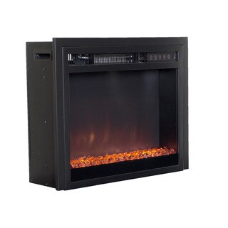 CorLiving FGE-109-F Electric Fireplace Insert